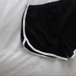 American Apparel Shorts - NWOT American apparel athletic shorts size xs
